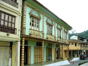 Maison de Zaruma