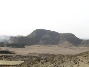 Le site de Huaca del Sol