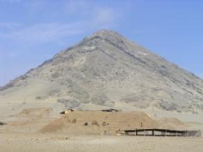Le site de Huaca de la Luna