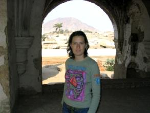 Les anciennes eglises coloniales de Zaña a cote de Chiclayo