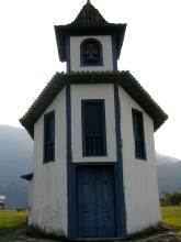 Une eglise a Cata Alta