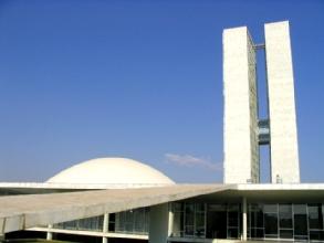 Le congres de pres a Brasilia