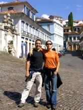 Deuxieme clarification a Ouro Preto