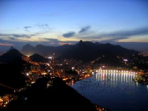 Rio illumine