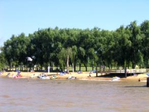 Photo du delta du Tigre, a Buenos Aires, Argentine